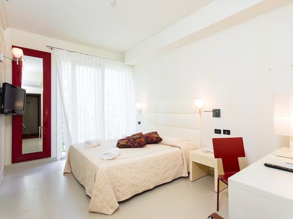 Hotel Corallo a Marina Romea