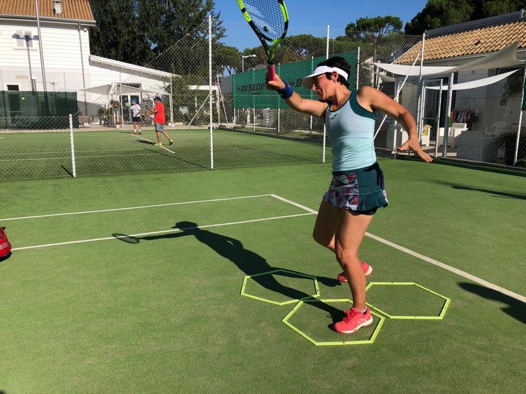 STAGE WEEKEND di TENNIS AL MARE 29/30 AGOSTO