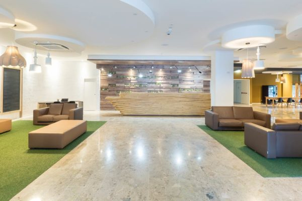 Hotel Meridiana a Marina Romea