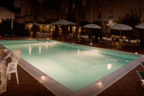 Hotel La Tavernetta - Marina Romea Tennis